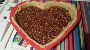 pre-baked pecans